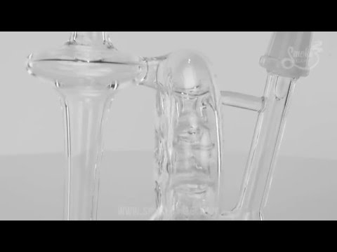 Swiss Bliss Swiss Perc Two Stage Recycler on Youtube