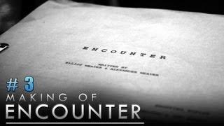 ReelDeal - Making A Movie Blog 3: SCRIPTWRITING