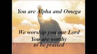 Alpha and Omega instrumental