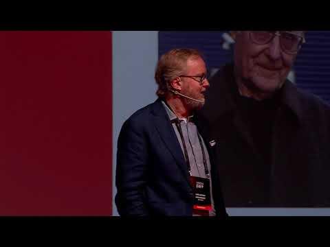 Lars Johan Jarnheimer, INGKA HOLDING / IKEA GROUP chairman