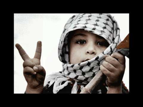 Peace Palestineأغنية سلام يافلسطين