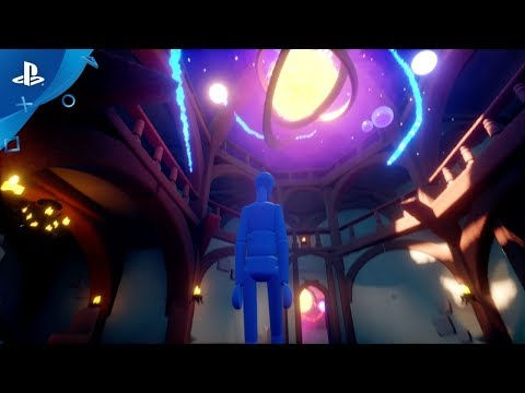 Dreams, revealed the date of the early access - Nerd4 life