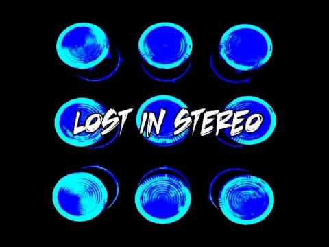 Lost in Stereo - Kali (WERS Studios)