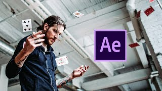 AFTER EFFECTS BASICS 2