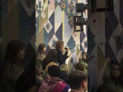 Вопрос заместителю префекта ЗАО о присоединении ЖК Татьянин Парк к ЗАО, 22.01.2020
