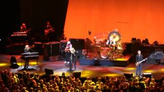 Fleetwood Mac - Second Hand News 2014-11-22 Live @ Moda Center, Portland, OR