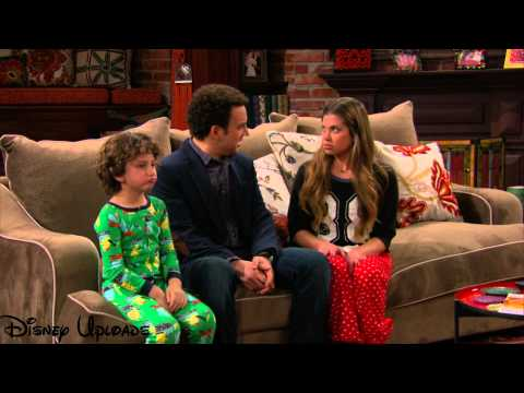 Girl Meets World 1.14 (Clip)