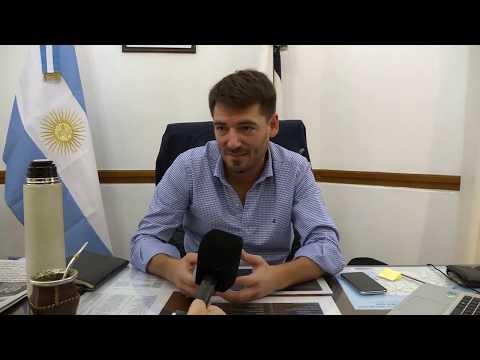 Rodrigo Buteler, gobierno de rio negro
