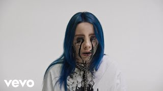 When The Party's Over - Billie Eilish  (Video)