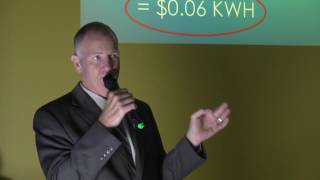 Bland Solar Keynote Speech