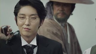 [HD] Joseon Gunman (조선 총잡이) - Park Yoon Kang (Lee Jun Ki) - Ready to fight [FMV]