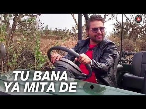 Tu Bana Ya Mita De - Official Music Video | Santokh Singh | Suraj | Saya Kashid