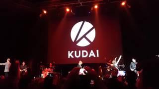 Quiero mis Quince KUDAI 2017 HD