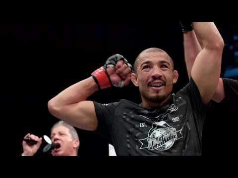 Bande annonce du match de l'UFC 237 entre Aldo et Volkanovski - The King of Rio Faces an Australian Contender