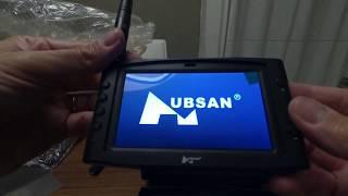 HUBSAN GOGGLE HV002+ - FPV VISORS FOR HUBSAN DRONES - GOGGLES.