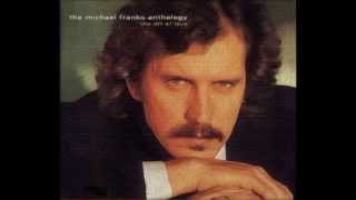 Michael Franks - Leading Me Back To You