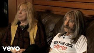 Spinal Tap - Spinal Tap On: America