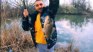 Рыбалка на днестре. беляевка