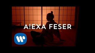 Alexa Feser   Mut
