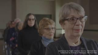 Alberta Seniors Deserve Better: Staff-to-Patient Ratios