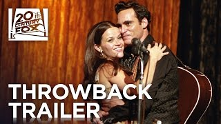Trailer of Walk the Line (2005)