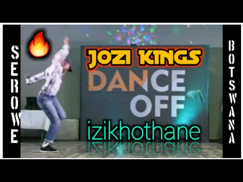 skhothane 2019 jozi kings serowe dance off
