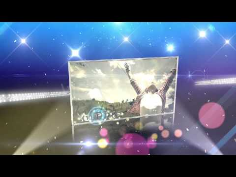 After Effects Project Files - Glitter Lights - VideoHive 10511055