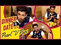 Pearl V Puri's Dinner Date | Talks About Naagin, S