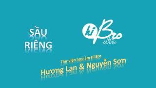 Hợp âm Sầu Riêng Hoàng Trang