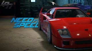NEED FOR SPEED (2015) Part 54 - Bella Italia (Xbox One) / Lets Play NFS