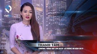 VIETLIVE TV ngày 18 08 2019