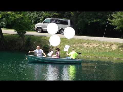 Glen Miller Park Lake Richmond, Indiana