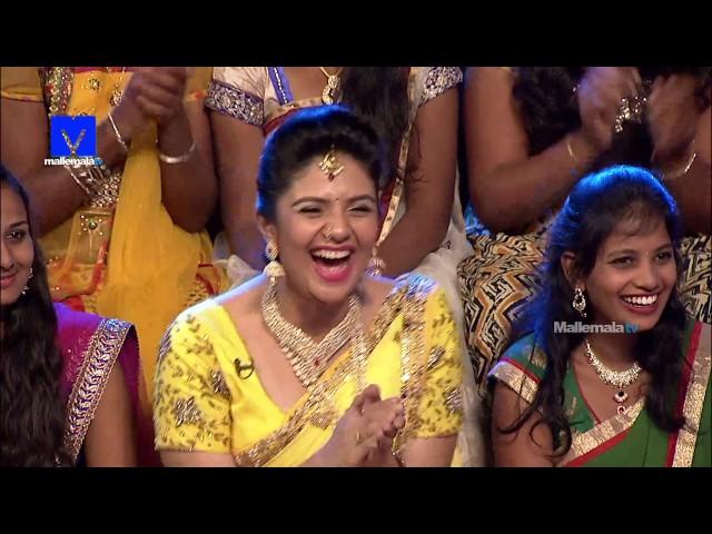 ETV Diwali Special Show – Sambaram – Promo 6 | ETV Diwali Sambaram
