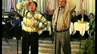 """Grupi """"Gaz & Maraz"""" - Amerika"""