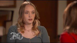Psychologist Tries To Determine Teen's Rebellious Behavior