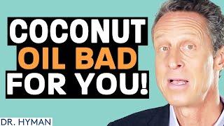 The great coconut oil controversy...