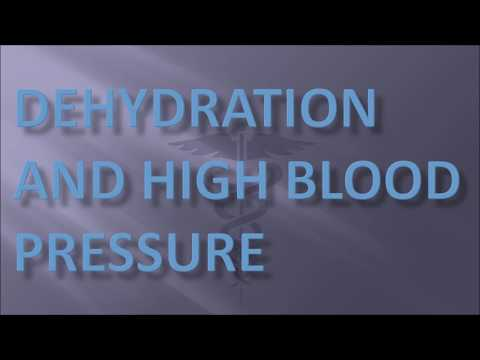 Sagan Daile hipertensionit