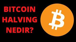 Bitcoin halbiert ne DEEK