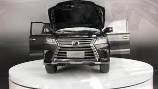 Kyosho Lexus LX570