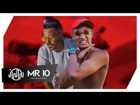 MC Maloka e MC Jota D - Bichuda ( DJ L3 )