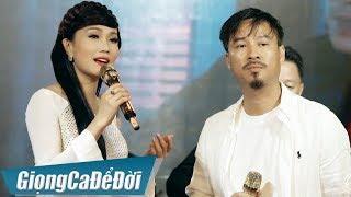 Kỷ Niệm Nào Buồn - Quang Lập & Lâm Minh Thảo (St Hoài An) | GIỌNG CA ĐỂ ĐỜI