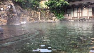 観光島根玉造温泉長楽園~日本一広い混浴~