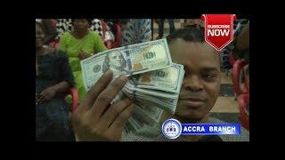 ANGEL OBINIM COMMAND $5,000,00 DOLLARS LIVE