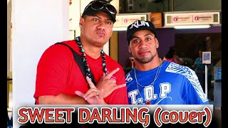 Andrew Bruize vol 1 - Sweet Darling - (Dr Rome Production) ft Shorty Kap & King A
