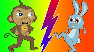 The Adventures of Annie and Ben: Central Park Hot Dog Mystery   Funny Animal Cartoon For Kids