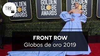 LOS MEJORES Y LOS PEORES VESTIDOS de la alfombra roja de los GLOBOS DE ORO 2019 | Front Row
