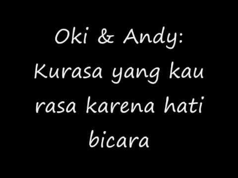 , title : 'OST Dalam Mihrab Cinta, Karena Hati Bicara & Bunga-Bunga Cinta with lyrics'