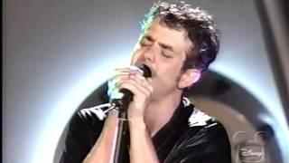 Joey McIntyre - 2000 - Disney Concert