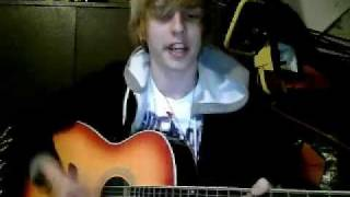 All Time Low - Therapy (Cover) - Aaron Mcdonald