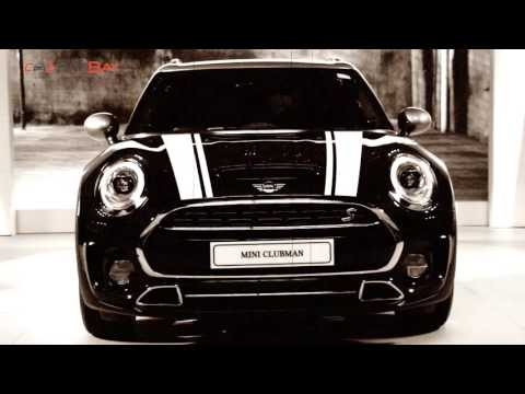 New Mini Clubman 2016 Launch